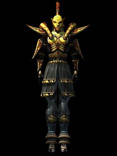 Indoril Armor - Morrowind