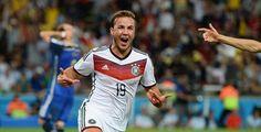 Mondiali: la Germania Campione del Mondo, Rizzoli e i commoventi tifosi argentini