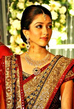 Aline. ♥ Indian weddings and fashion