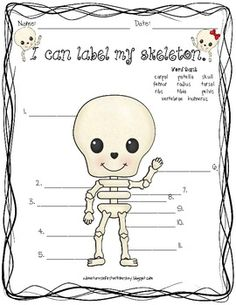My Skeleton