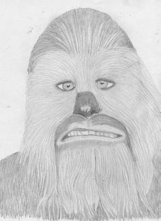 Star wars chewbacca by carolehug bad fan art, drawing stars, cartoon shows, chewbacca Bad Fan Art, Art Sketches, Art Drawings, Drawing Stars, Relationship Pictures, Disney Star Wars, Cartoon Shows, Couple Art, Chewbacca