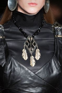 Ktz at New York Fall 2015 (Details)