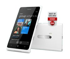 Nokia Lumia 900 - Fast Windows Smartphone - Nokia - UK