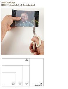 Loving these @NewSnap photo crop tools from @SIMPLE Comunicación Comunicación Stories