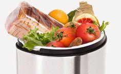 arrêter de jeter vos aliments.