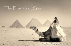 Egypt Bride