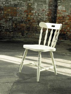 Rust-Oleum Chalky Finish Clotted Cream
