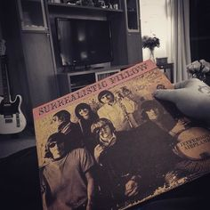 We lost another historic rock staple today. Paul Kantner (pictured front row center) was an American guitarist and vocalist known for co-founding Jefferson Airplane a psychedelic rock band of the counterculture era and its more commercial spin-off band Jefferson Starship. #rip  ______________________ #vinyl #vinyllife #records #recordplayer #nowspinning #recordcollection #turntables #turntable #33rpm #instavinyl #vinylcollector #lps #vinyligclub #vinylcommunity #vinyljunkie #vinyloftheday…