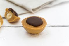 The Tasty K | Vegan Toffifee | http://thetastyk.com