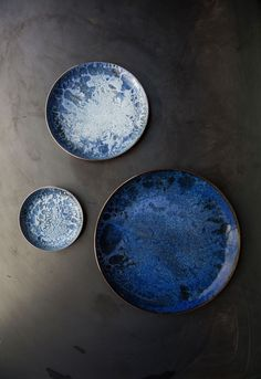 Ancient age tableware series by Haäm (Yun-Jin Kim and Jungmo Kwon).