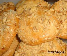 Mutfakça: Sable Kurabiye