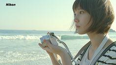 Nikon 1 J4 本田翼スペシャルコンテンツ これが、わたしの写真です。 | ニコンイメージング