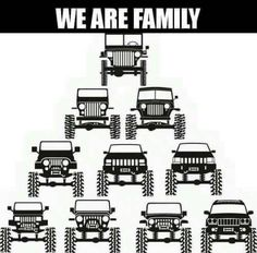 Have a look at this trendy classic jeep roads - what an inspired version Jeep Willys, Jeep Zj, Jeep Wrangler Tj, Jeep Truck, Jeep Rubicon, Jeep Jokes, Jeep Humor, Jeep Funny, Quad