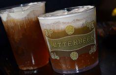 How to Make Butterbeer: 4 Ways #harrypotter