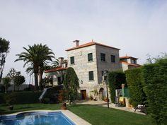 casa do conde (Pontevedra)