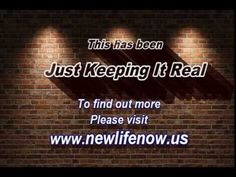 """""""Revival Day 6"""" Seeking God - JUST KEEPING IT REAL"""