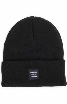 f0dd9bb85fa Sepp Pompom Beanie Herschel Supply Co
