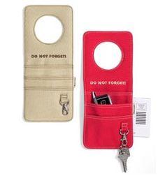 Helpful door hanger sp. For mums