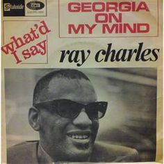 Ray Charles was born in Albany, Ga! He is celebrated at a one of a kind park experience resembling a Ray Charles concert on the bank of the Flint River.