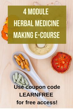 Explore the fascinating world of the family herbalist. Learn how to take better care of yourself and your family, naturally. Use coupon code LEARNFREE to gain free access for 30 days.  #herbalremedies #herbalmedicine #herbal #herbalism  #herbaltea #herbalist #herbology #herbacademy #homeremedy #naturalremedy #naturalmedicine