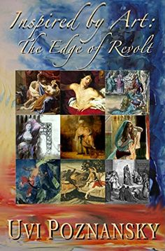 #FREE book of the day Inspired by Art: The Edge of Revolt (The David Chronicles... by @uviart