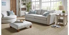Sophia Left Hand Facing 3 Seater Corner Group Sophia | DFS / this is the colour