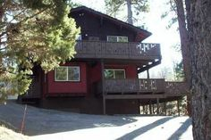 """Cabin """"A Mountain Getaway"""" interested in booking this cabin call us today at 800-693-0018 or visist our website at www.villagereservavtions.net"""