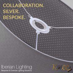 Lighting Solutions, Lamp Light, Bespoke, Collaboration, Retail, Restaurant, Bar, Design