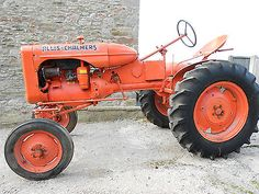 #Allis #chalmers #tractor,  View more on the LINK: 	http://www.zeppy.io/product/gb/2/152029970299/