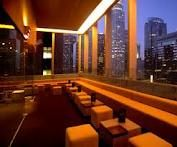 Why not hold your next corporate gathering in one of your city's rooftop lounges?