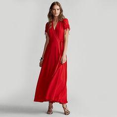 Γυναικείο Φόρεμα Polo Ralph Lauren Plus Size Party Dresses, Dress Plus Size, Plus Size Dresses, Plus Size Cowgirl, Long Denim Dress, Dress Outfits, Fashion Dresses, Midi Dresses, Summer Dresses