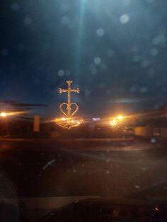 Croix des Saintes Marie de la Mer