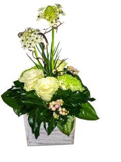 Trauergesteck Floral Wreath, Wreaths, Home Decor, Floral Crown, Decoration Home, Door Wreaths, Room Decor, Deco Mesh Wreaths, Home Interior Design