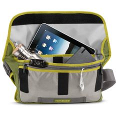 Timbuk2 Catapult Cycling Messenger Bag Fits iPads, Kindles and other similar sized tablets