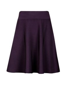 Full skirt - Purple | Skirts  Shorts | Ted Baker