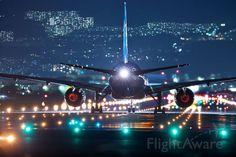 All Nippon B772 (JA-745A)
