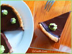 Avocado's Cream Cake - Torta alla Crema di Avocado. Talmente semplice che non crederai ai tuoi occhi. Ricca di nutrienti e gusto!