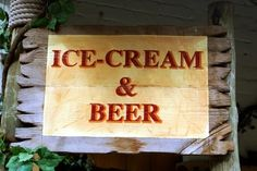 How to Make Vintage Signs