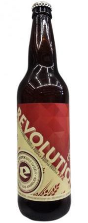 Eagle Rock Revolution XPA: Golden APA Style Beer from USA -