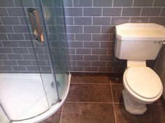 Another bathroom by us.