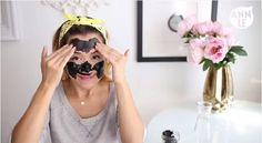 ... Blackheads, Diy Facemask For Blackheads, Diy Facemasks For Acne, Skin