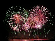 Poesie, gif e frasi augurali per l'anno nuovo