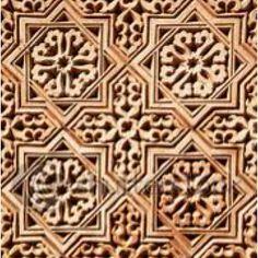 Geometría Árabe Spaces, Islamic Art