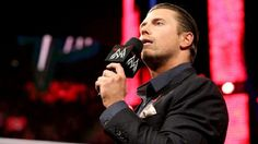 Share on TumblrJohn Corrigan of AL.com has an interview with The Miz, who was promoting Saturday's WWE live event at the Von