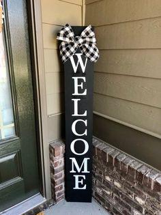 porch welcome sign diy - porch welcome sign diy . porch welcome sign diy stencils . porch welcome sign diy rustic . porch welcome sign diy pallet wood