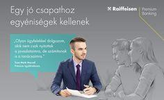 Raiffeisen Bank recruitment campaign: #campaign #style #ad #advertising #hr #recruitment #stylist #photography #stylish #hairstylist#makeupartist #photographer #inspiration #art#artists #professional #photoshoot