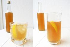 Zelf ice tea maken? Zo doe je dat!