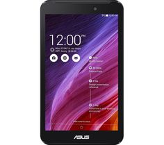 "MeMO Pad 7 ME170c 7"" Tablet - 8 GB, Black"