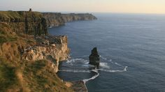 cliffs of moher how to go