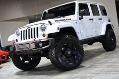 2013 Jeep Wrangler Unlimited Rubicon 4dr SUV in WEST CHICAGO, Illinois 2013 Jeep Wrangler Unlimited, Jeep Rubicon, Jeep Jk, Wrangler Jk, West Chicago, Chicago Illinois, Off Road, Jeep Life, Motor Car